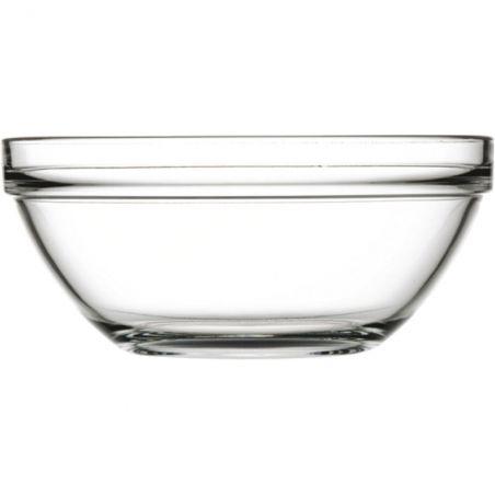 Miska szklana 262 mm, 3700 ml   Stalgast 400094